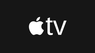Apple TV FX Now app